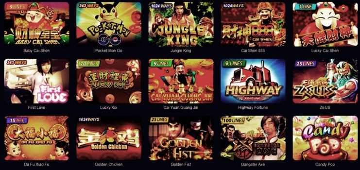 Mengapa Playtech Merupakan Situs Game Slot Yang Paling Rekomended